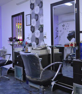 Salon vogue